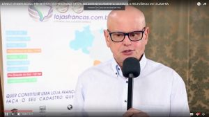 Danilo Venduscolo Presidente do POD, informa que o mercado imobiliário de Foz do Iguaçu está aquecido