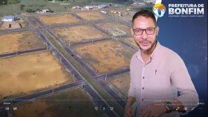 Município de Bonfim no estado de Roraima, lança edital de concorrência pública – Venda de lotes para instalação de lojas francas.